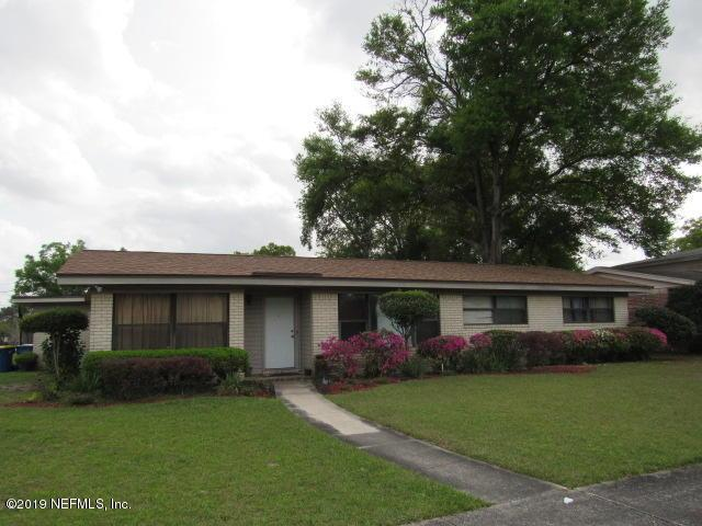 6524 Haslett Dr N, Jacksonville, FL 32277 (MLS #984520) :: Florida Homes Realty & Mortgage