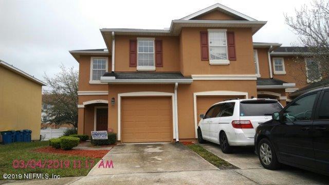 1671 Biscayne Bay Cir, Jacksonville, FL 32218 (MLS #984543) :: Florida Homes Realty & Mortgage