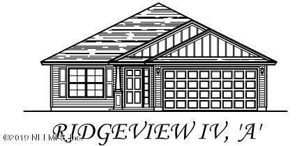 86449 Moonlit Walk Cir, Yulee, FL 32097 (MLS #984557) :: EXIT Real Estate Gallery