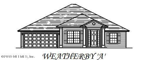 92012 Woodlawn Dr, Fernandina Beach, FL 32034 (MLS #984562) :: Ponte Vedra Club Realty   Kathleen Floryan