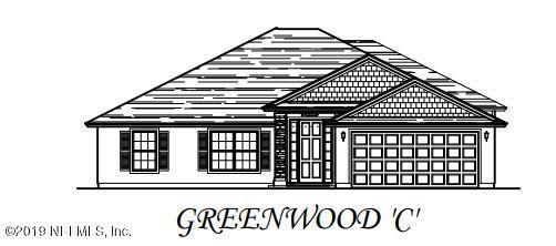 86518 Lazy Lake Cir, Yulee, FL 32097 (MLS #984566) :: Florida Homes Realty & Mortgage