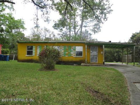 3622 Ardisia Rd, Jacksonville, FL 32209 (MLS #984630) :: EXIT Real Estate Gallery