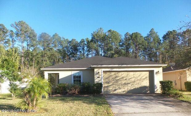 3786 Robena Rd, Jacksonville, FL 32218 (MLS #984642) :: Florida Homes Realty & Mortgage