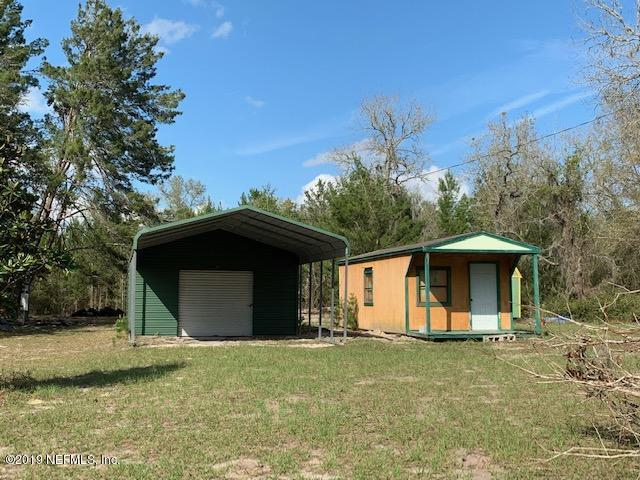 4460 Station Freeway, Keystone Heights, FL 32656 (MLS #984697) :: Florida Homes Realty & Mortgage
