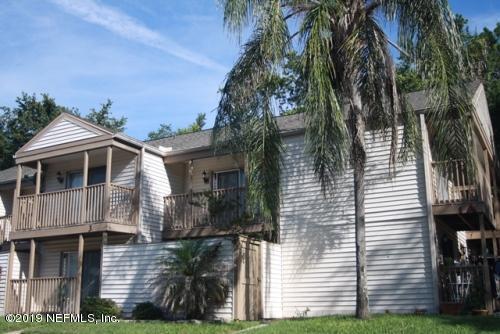 2300 Twelve Oaks Dr A2, Orange Park, FL 32065 (MLS #984725) :: Florida Homes Realty & Mortgage
