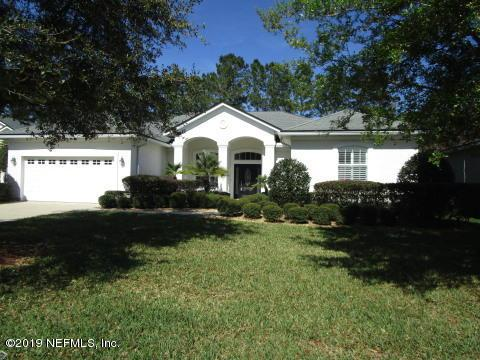 1808 W Cobblestone Ln, St Augustine, FL 32092 (MLS #984757) :: EXIT Real Estate Gallery