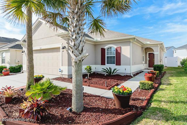 3323 Roundabout Dr, Middleburg, FL 32068 (MLS #984895) :: EXIT Real Estate Gallery