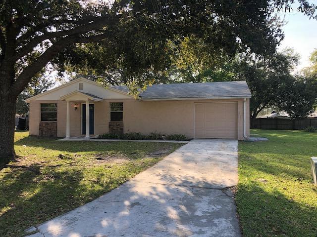 2801 Kiowa Ave, Jacksonville, FL 32065 (MLS #984929) :: Florida Homes Realty & Mortgage