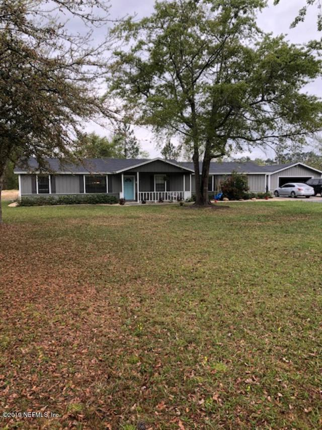 243 Sesame St, Middleburg, FL 32068 (MLS #985094) :: EXIT Real Estate Gallery