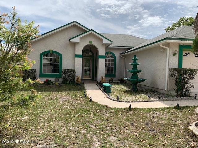 8038 Steamboat Springs Dr, Jacksonville, FL 32210 (MLS #985210) :: The Hanley Home Team