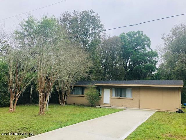 8728 Trilby Ave, Jacksonville, FL 32244 (MLS #985234) :: Florida Homes Realty & Mortgage