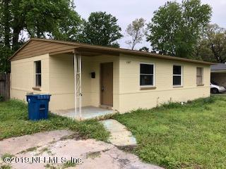 10327 Briarcliff Rd E, Jacksonville, FL 32218 (MLS #985295) :: Florida Homes Realty & Mortgage
