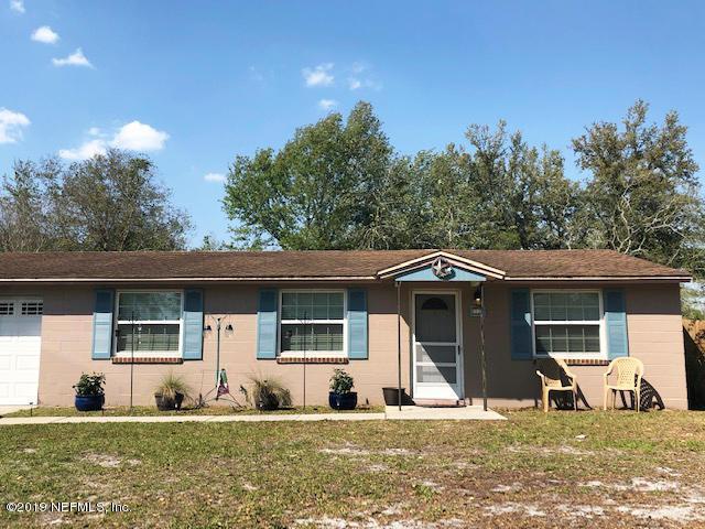 2776 Commanche Ave, Orange Park, FL 32065 (MLS #985422) :: Florida Homes Realty & Mortgage