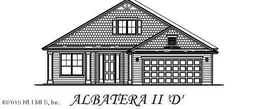 326 Jennie Lake Ct, St Augustine, FL 32095 (MLS #985449) :: EXIT Real Estate Gallery