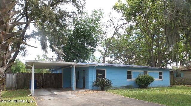 10533 Loyola Dr, Jacksonville, FL 32218 (MLS #985460) :: Ponte Vedra Club Realty | Kathleen Floryan