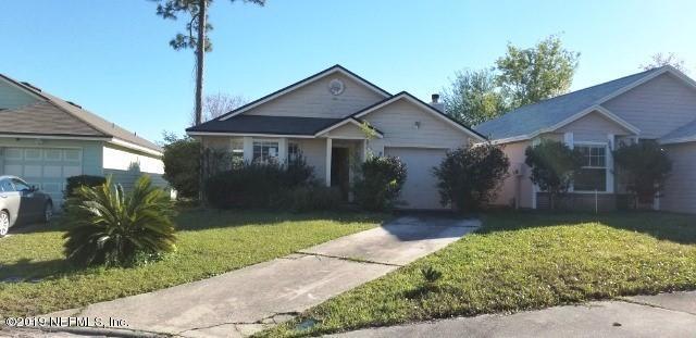 3533 Caroline Vale Blvd, Jacksonville, FL 32277 (MLS #985470) :: Florida Homes Realty & Mortgage