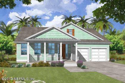 4 Sunrise Cir, Palm Coast, FL 32137 (MLS #985471) :: Berkshire Hathaway HomeServices Chaplin Williams Realty