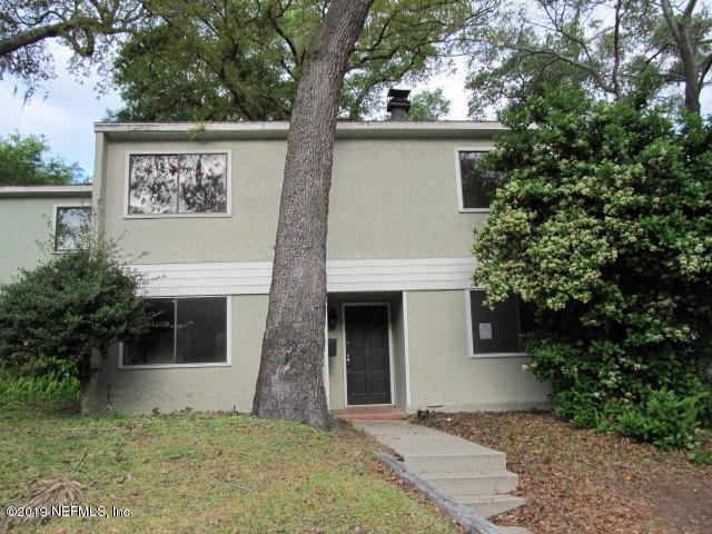718 Oaks Manor Ct M1-2, Jacksonville, FL 32211 (MLS #985580) :: Florida Homes Realty & Mortgage