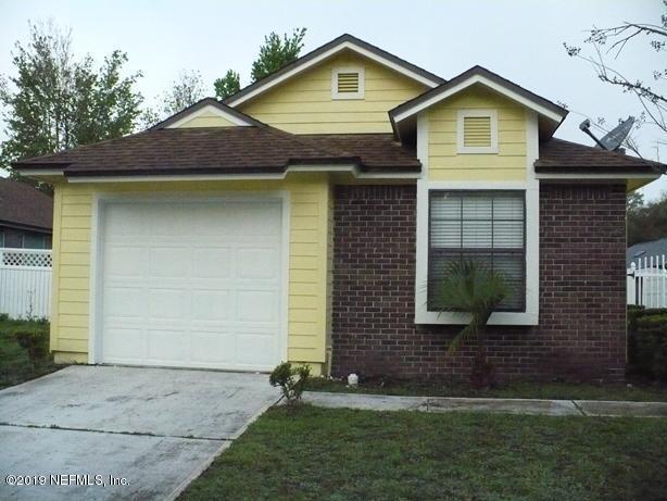 2595 Malibu Cir, Orange Park, FL 32065 (MLS #985635) :: Sieva Realty