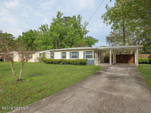 3633 Abby Ln, Jacksonville, FL 32207 (MLS #985713) :: EXIT Real Estate Gallery