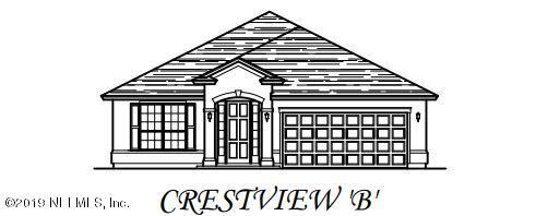 92007 Woodlawn Dr, Fernandina Beach, FL 32034 (MLS #985872) :: The Hanley Home Team