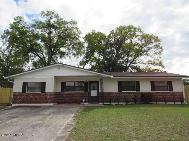 5847 Triumph Ln E, Jacksonville, FL 32244 (MLS #985919) :: Home Sweet Home Realty of Northeast Florida