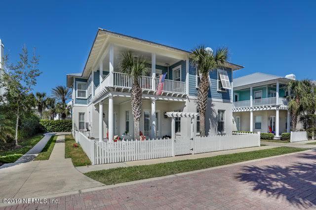 2888 Abaco Ln, Jacksonville Beach, FL 32250 (MLS #985968) :: The Hanley Home Team