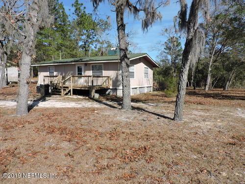 4193 SE 8TH Ave, Keystone Heights, FL 32656 (MLS #986267) :: Florida Homes Realty & Mortgage