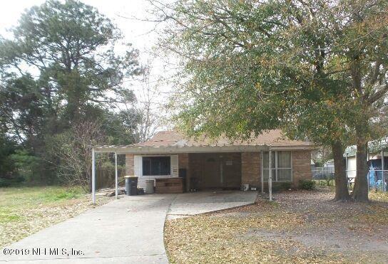 3530 Almeda St, Jacksonville, FL 32209 (MLS #986397) :: The Hanley Home Team