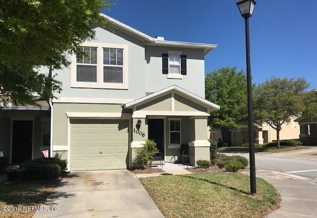 6700 Bowden Rd #1006, Jacksonville, FL 32216 (MLS #986530) :: Young & Volen | Ponte Vedra Club Realty