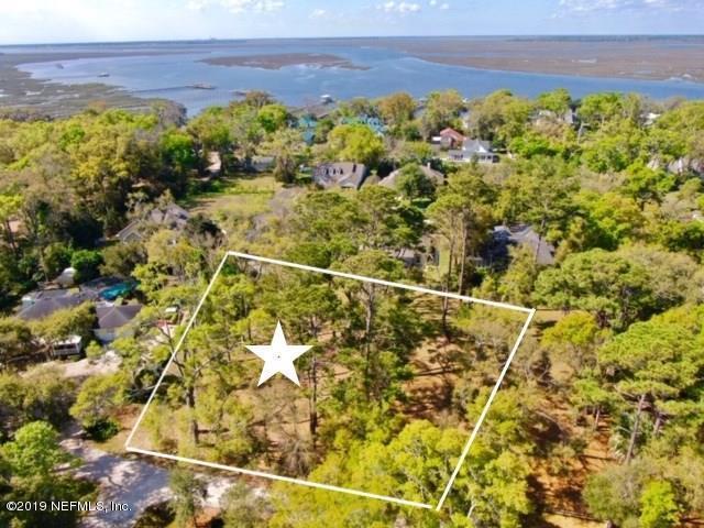 0 Manucy Rd, Fernandina Beach, FL 32034 (MLS #986588) :: Memory Hopkins Real Estate