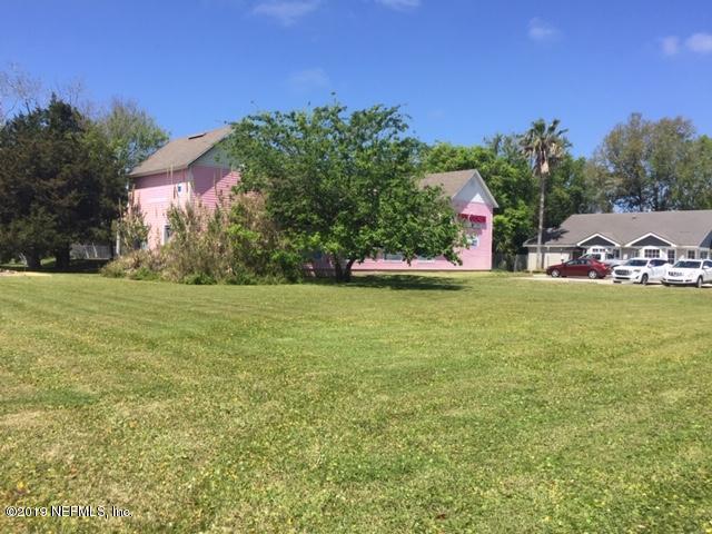 1015-1021 S 8TH St, Fernandina Beach, FL 32034 (MLS #986843) :: Memory Hopkins Real Estate
