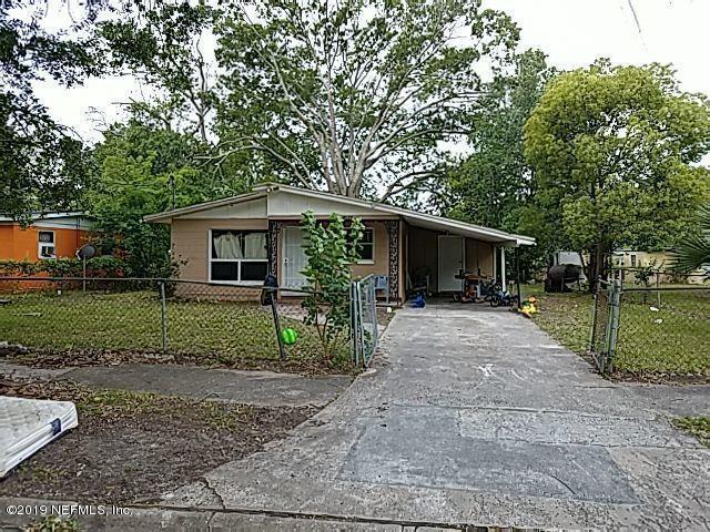 4030 Leonard Cir E, Jacksonville, FL 32209 (MLS #987033) :: The Hanley Home Team