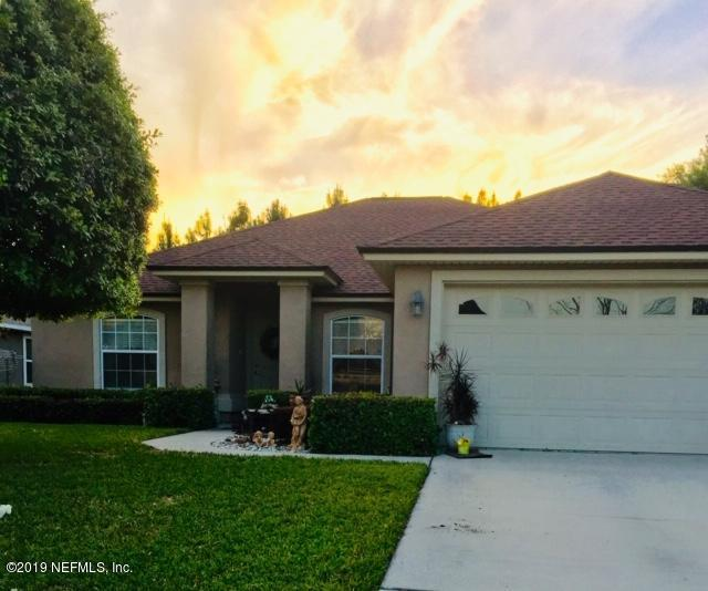 12044 Sands Pointe Ct, Macclenny, FL 32063 (MLS #987056) :: Noah Bailey Real Estate Group