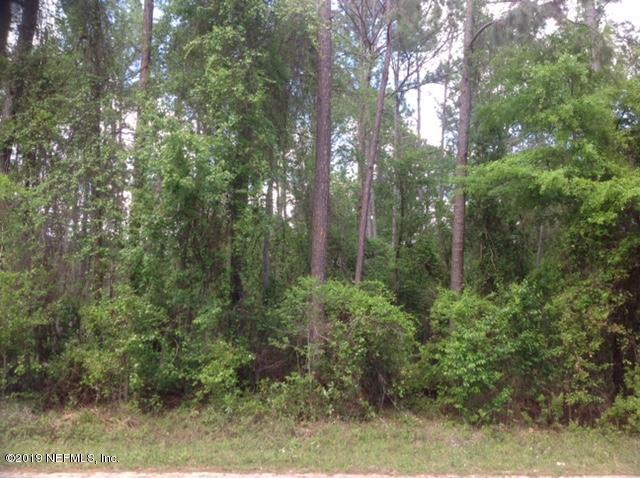 4300 Johns Cemetery Rd, Middleburg, FL 32068 (MLS #987244) :: Summit Realty Partners, LLC