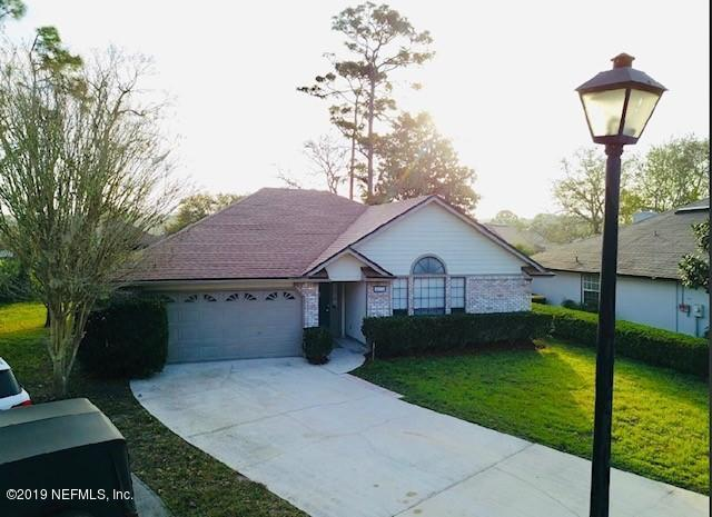 4575 Deep River Pl, Jacksonville, FL 32224 (MLS #987361) :: The Hanley Home Team
