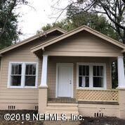 7008 Buffalo Ave, Jacksonville, FL 32208 (MLS #987545) :: The Hanley Home Team