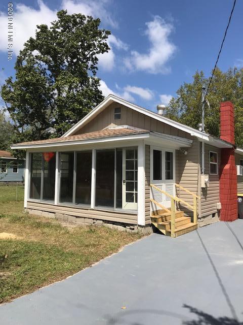 4571 Merrimac Ave, Jacksonville, FL 32210 (MLS #987682) :: The Hanley Home Team