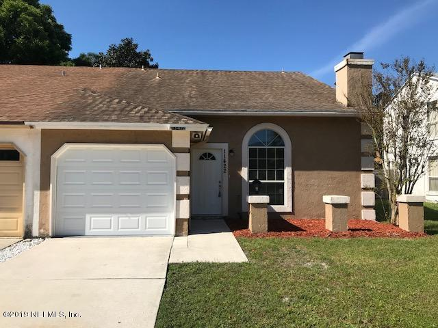 11422 Skimmer Ct, Jacksonville, FL 32225 (MLS #988098) :: The Hanley Home Team