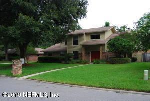 11547 Edgemere Dr, Jacksonville, FL 32223 (MLS #988536) :: The Hanley Home Team