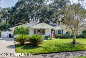 5043 Arapahoe Ave, Jacksonville, FL 32210 (MLS #988638) :: Florida Homes Realty & Mortgage