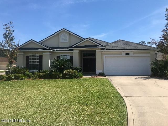 1399 Walnut Creek Dr, Orange Park, FL 32003 (MLS #988668) :: Young & Volen | Ponte Vedra Club Realty