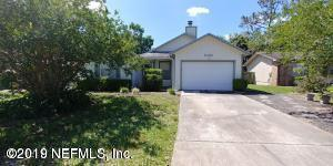 8134 Fort Chiswell Trl, Jacksonville, FL 32244 (MLS #988798) :: The Hanley Home Team