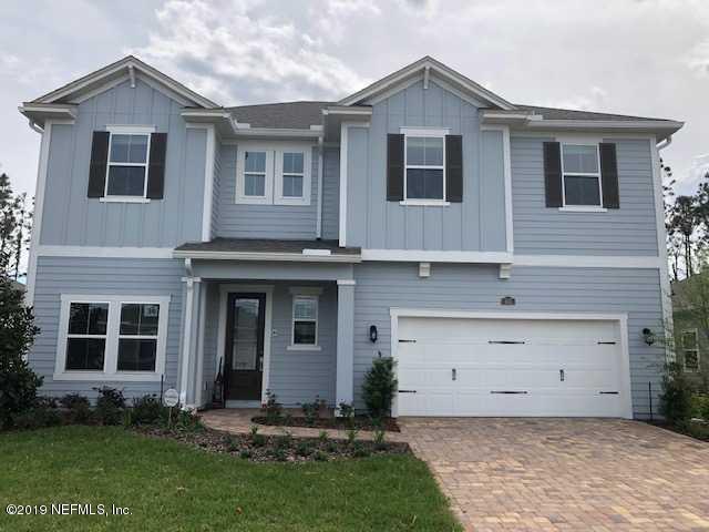 435 Starlis Pl, St Johns, FL 32259 (MLS #988865) :: Florida Homes Realty & Mortgage