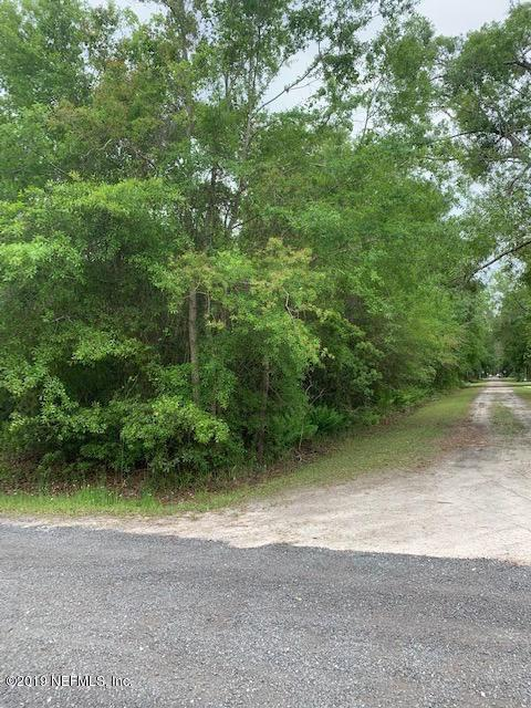 0 W Fourth Ave W, Hilliard, FL 32046 (MLS #988876) :: Young & Volen | Ponte Vedra Club Realty