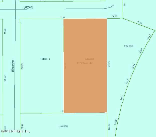 0 Pine St, Interlachen, FL 32148 (MLS #989113) :: Young & Volen | Ponte Vedra Club Realty