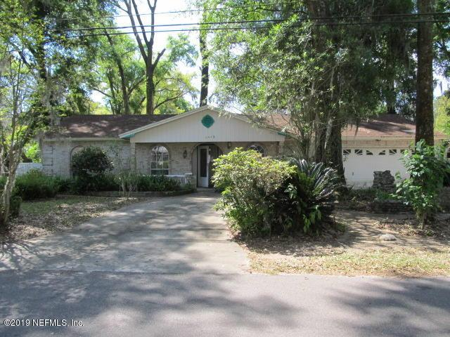 6940 Oakwood Dr, Jacksonville, FL 32211 (MLS #989134) :: Jacksonville Realty & Financial Services, Inc.