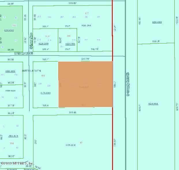 00 S County Rd 315, Interlachen, FL 32148 (MLS #989141) :: The Hanley Home Team