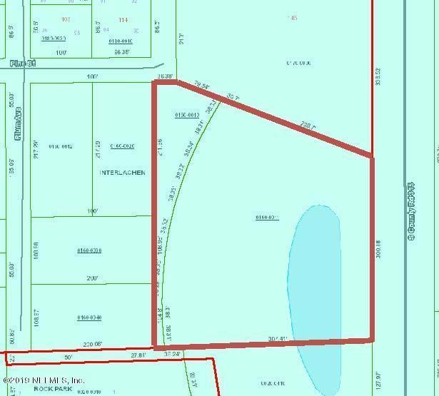 155 S County Rd 315, Interlachen, FL 32148 (MLS #989148) :: Young & Volen | Ponte Vedra Club Realty