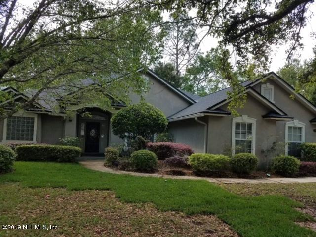 11366 Tacito Creek Dr S, Jacksonville, FL 32223 (MLS #989187) :: EXIT Real Estate Gallery